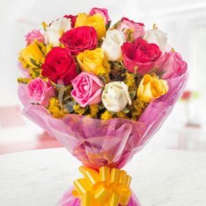 Mix-Rose-Garden-A