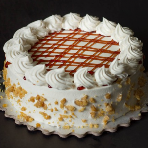 Online butter scotch cake