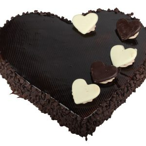 heartshape_chocolate_cake