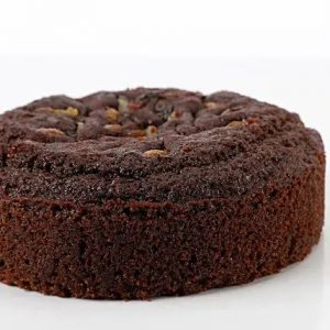 Chocolate Dry Fruit Cake